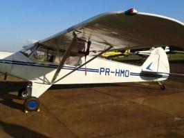 PA-18-150 SUPER CUB - Foto 1