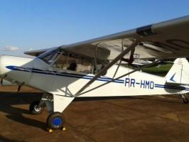 PA-18-150 SUPER CUB