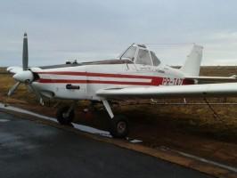 PA-36-375 BRAVE - Foto 1