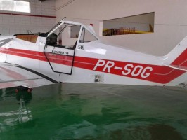 PA-25-260 PAWNEE - Foto 1