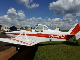 PA-25-260 PAWNEE - Foto 3