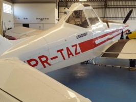PA-36-375 BRAVE - Foto 2
