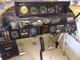 PA-36-375 BRAVE - Foto 5