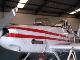 PA-36-375 BRAVE - Foto 6