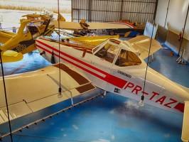 PA-36-375 BRAVE - Foto 3