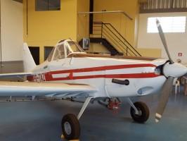 PA-36-375 BRAVE - Foto 4