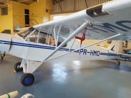 PA-18-150 SUPER CUB - Foto 5