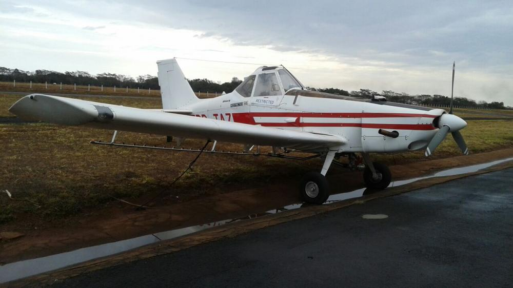 PA-36-375 BRAVE