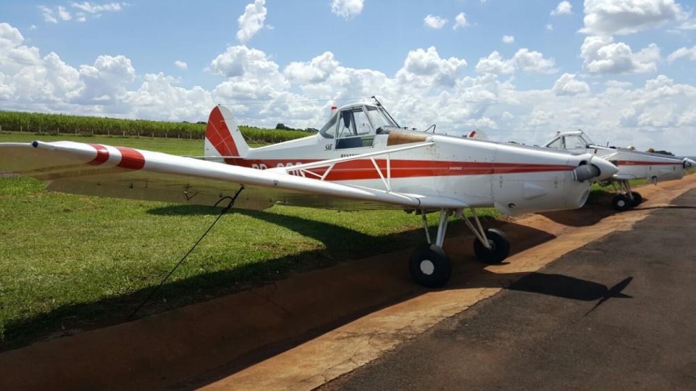 PA-25-260 PAWNEE