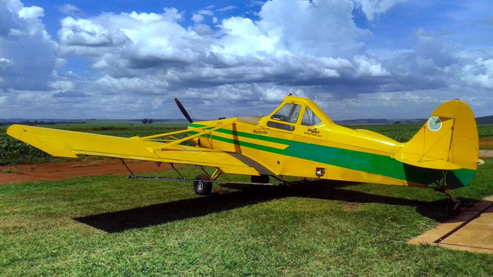 PA-25-235 PAWNEE
